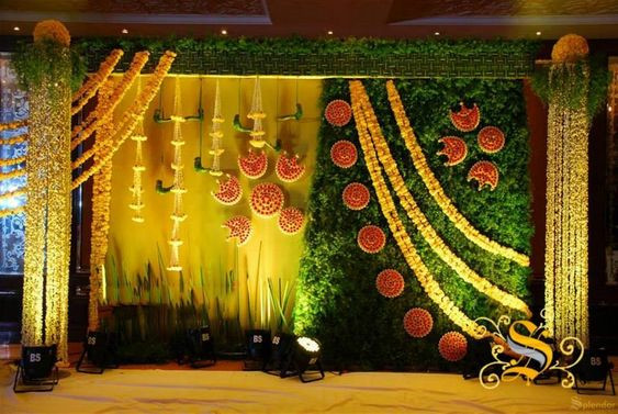 Things to Consider While Using Wedding Decor \u2013 Trendy