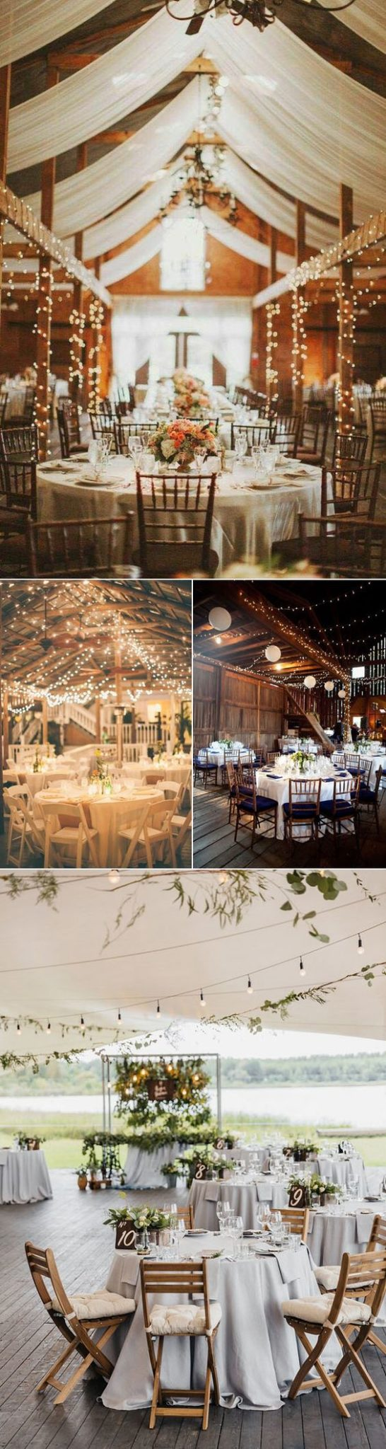 52 Rustic Wedding Decoration Ideas for Creating a Rustic-Style Wedding – Trendy  Wedding Ideas Blog