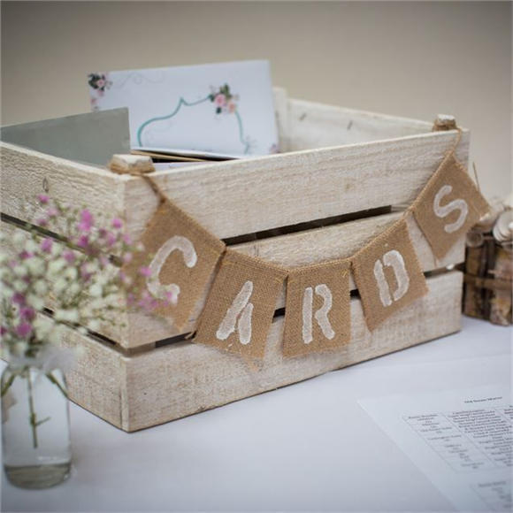 Creative Wedding Card Boxes