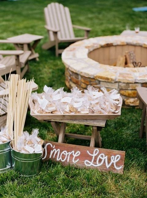 Backyard Wedding Ideas.37 Backyard Wedding Ideas To Stand Out 2019 Trendy Wedding Ideas Blog