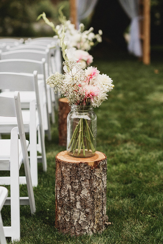 39 Most Popular Aisle Decorations For Your Wedding Trendy