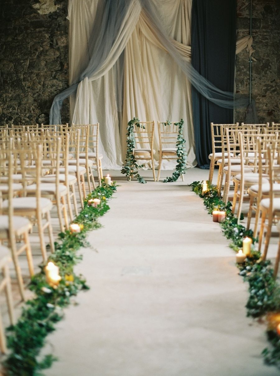 Most Popular Aisle Decorations For Your Wedding