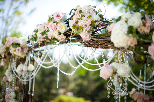 27 Wedding Arches And Altars Ideas On Your Big Day