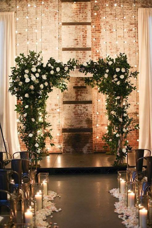 Wedding Arches And Altars Ideas On Your Big Day