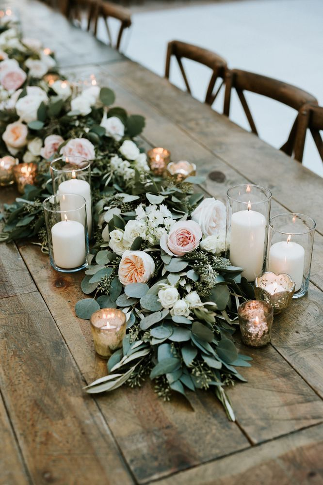 a relaxed garden soiree wedding in kiama wedding photography table centerpiece ideas Wedding Table Decorations To Blow Your Mind Away