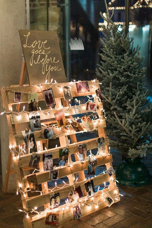 24 Wooden Pallet Wedding Ideas For Your Big Day - Trendy ...