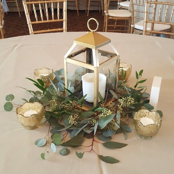 37 Wedding Lantern Centerpiece Ideas