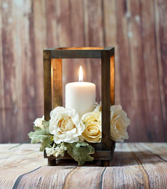 Wedding Lantern Centerpiece Ideas
