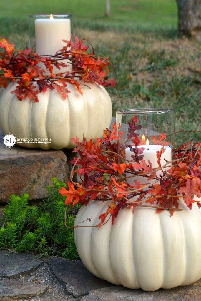 fall wedding decor ideas