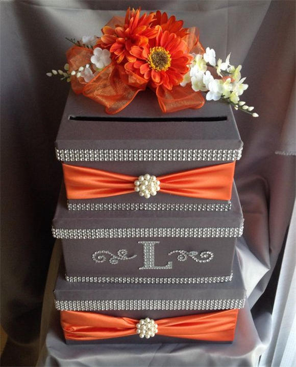 41 wedding card box ideas that really inspire  trendy