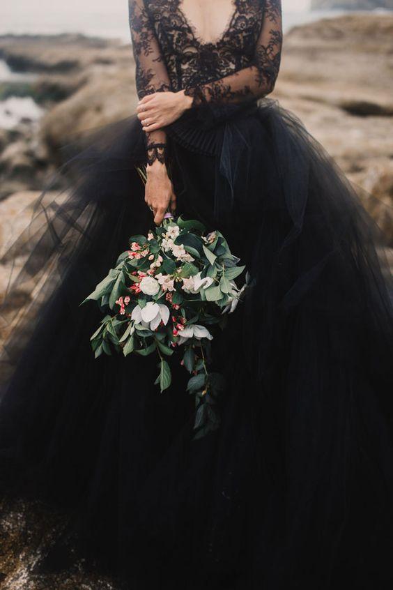 Black-Wedding-Dress-For-Every-Bride