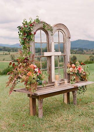 Vintage Wedding Theme Ideas