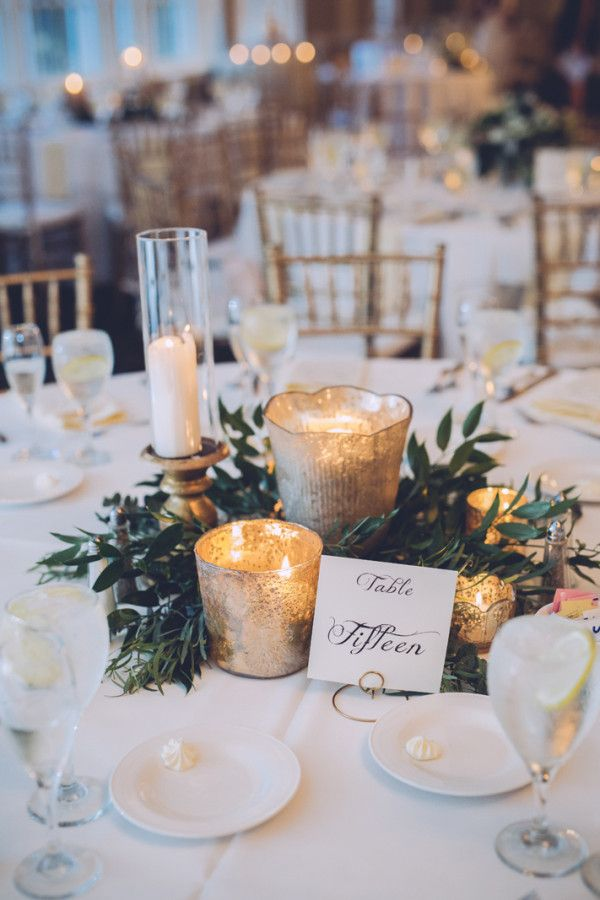 Wedding Table Decorations To Blow Your Mind Away
