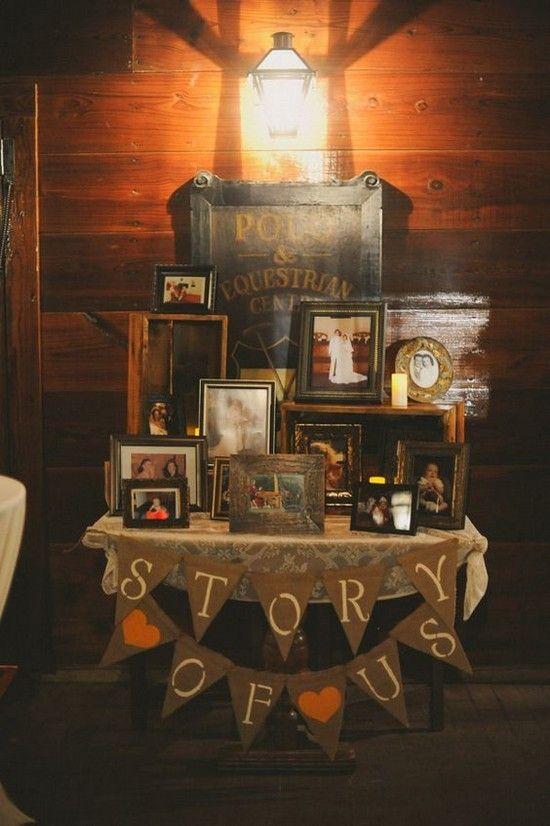 fall wedding decor ideas